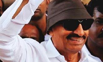 Vatal Nagaraj announces strike for dam!