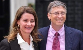 Bill Gates and wife Melinda Gates to get divorced after 27 years of marriage