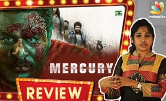 Mercury Review by Vidhya