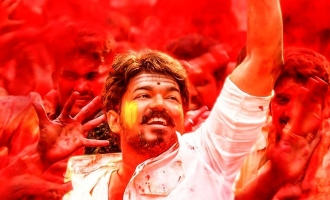 Thalapathy Vijay rocks yet another international film festival