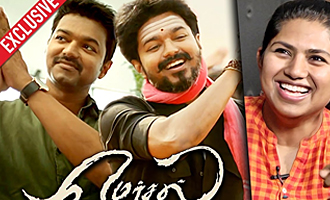 EXCLUSIVE! Mersal Making : Costume Designer Neeraja Kona Interview