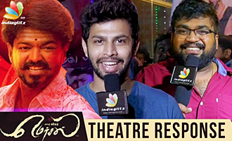 Mersal Rohini Theatre Response | Public Review & Reaction
