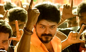 Vijay's 'Mersal' achieves another milestone
