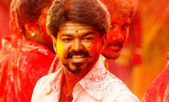 Mersal Week 2 USA Theater List