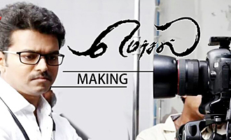 EXCLUSIVE! Vijay has 15 Intro scenes in Mersal : Dialogue Writer Ramanagiri Vasan Interview