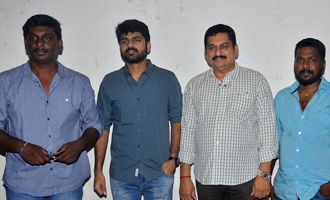 'Metro' Movie Success Meet