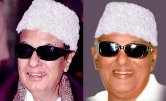 MGR's nephew passes away due to coronavirus