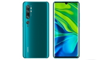 Exciting features of Mi CC9 Pro revealed!