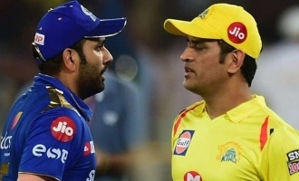Battle of champions as CSK takes on MI