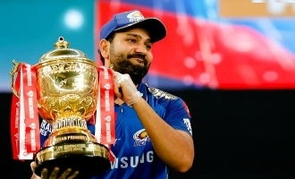 DC's batting collapse gives MI its fifth IPL crown