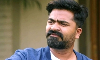 Simbu's previous film producer files a new complaint against the actor!