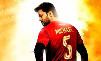Third look of BIGIL is out!