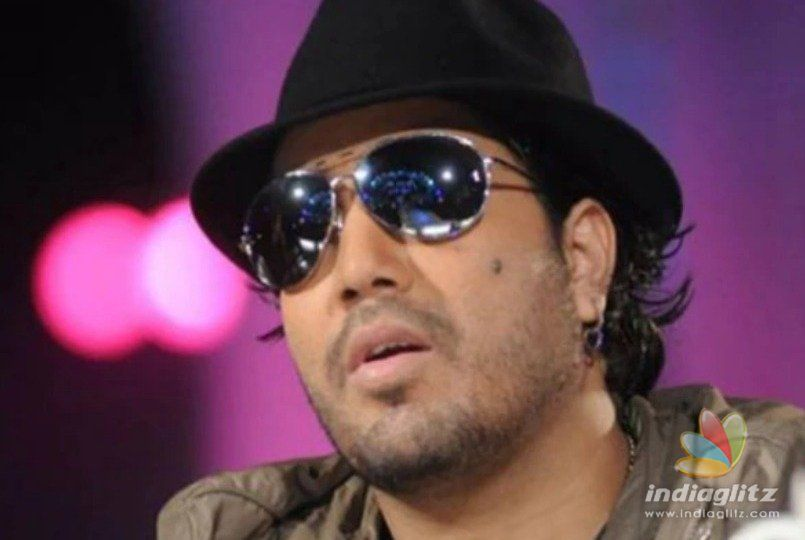 Singer Mika Singh detained in UAE over sexual harassment charges: Report
