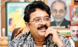 TN Govt action for SV Sekhar request