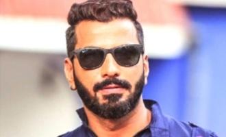 'ஜித்தன்' ரமேஷின் அடுத்த பட டைட்டில் மற்றும் டீசர் வெளியீடு