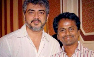A.R.Murugadoss to revive 'Mirattal' with Ajith?