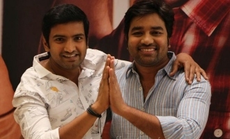 Mirchi Shiva joins hands with Santhanam's guru for a new movie