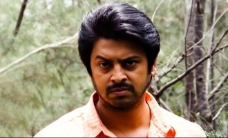Srikanth turns villain next!