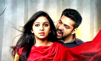 Jayam Ravi's 'Miruthan' trailer review