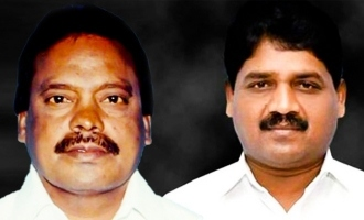 Two DMK MLAs passes away within two days