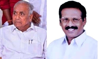 DMK MP and MLA are tested positive today
