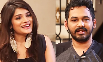 Can't control Madras Central, Smile Settai boys : Hip Hop Tamizha Adhi Interview