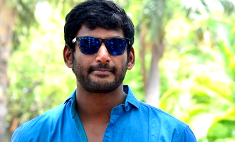 'Premam' Girl in Vishal's Next
