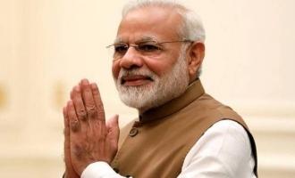 BJP leaders trending Chowkidar campaign!