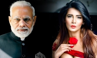 Ban Facebook and Instagram - Meera Mitun's advise to Narendra Modi!
