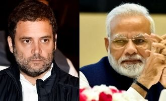 Modi is the thief and not the guardian of the country, alleges Rahul