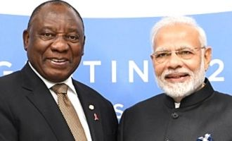 South African President is Republic Day 2019's Chief Guest for India