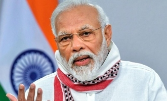 PM Modi's Twitter account hacked, asks cryptocurrency donation from followers!