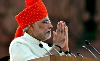 Breaking: PM Narendra Modi announces extension of lockdown!