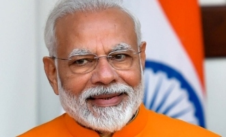 SV Sekhar congrats to PM Modi and says he become PM on 2024 also