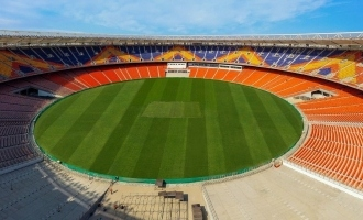 World's largest cricket stadium in India inaugurated; Renamed as 'Narendra Modi stadium'