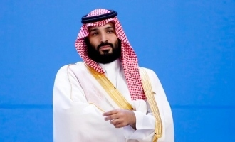 Massive deal struck by Saudi prince with Pak!