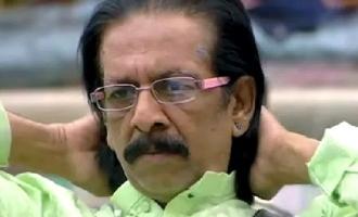 மோகன் வைத்யா சேஃப்: அப்போ வெளியேறுவது யார்?
