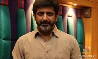 Mohan Raja confirms his next biggie with legendary hero