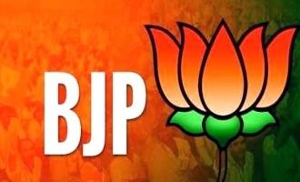 Biggboss season 3 contestant Mohan Vaidya joined in BJP