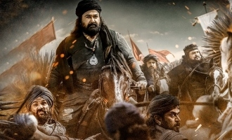 Kalaipuli S Thanu to release Mohanlal's epic period film in Tamil