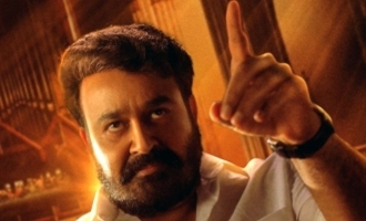Breaking: Mohanlal turns director next!