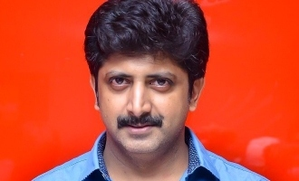 Mohan Raja's superhit leads to a temple construction!