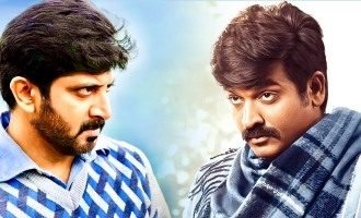 Breaking: Mohan Raja teams up with Vijay Sethupathi for the first time!