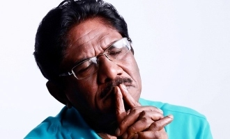 Bharathiraja returns with a complicated but mature relationship story