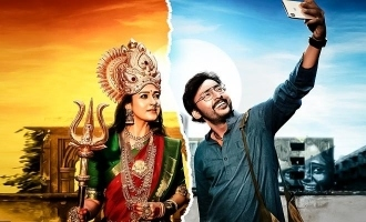 Mookuthi Amman release date will be announced soon