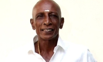 Mottai Rajendran posts an emotional video