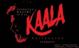 Shocking! Actress names 'Kaala' actor for sexual harassment