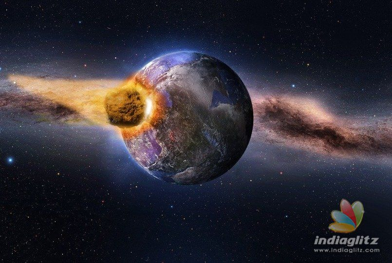 Big asteroid to crash into the earth several times since 2023?