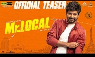 Mr Local teaser review