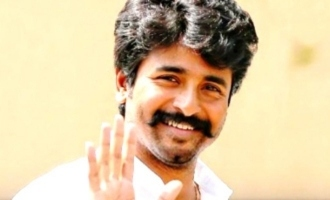 Five heroes in Sivakarthikeyan's next movie